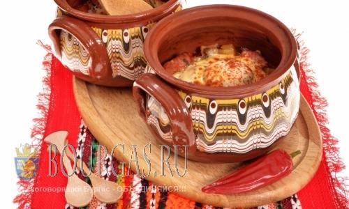 Болгарский город Русе примет кулинарный фестиваль