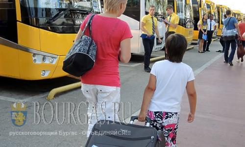 Болгары отказываются от отдыха в Греции на Пасху