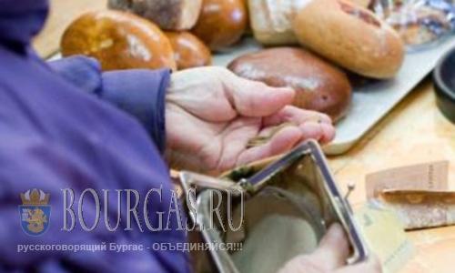 Цены на пшеницу в Болгарии падают, а хлеб не дешевеет