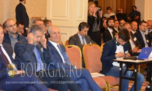 День инвестнора. Растем вместе - Турция инвестирует в Болгарию