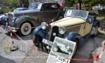Самый старый авто Болгарии можно увидеть в Сливене
