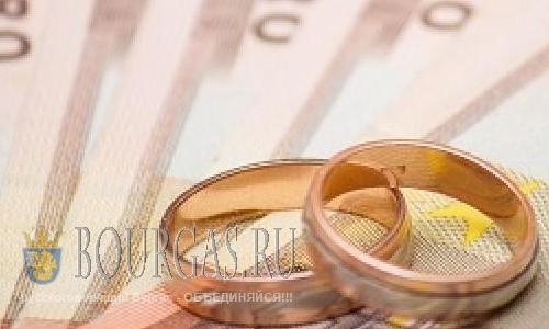 Иммигранты готовы платить за фиктивный брак в Болгарии