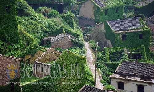 Количество населенных пунктов в Болгарии уменьшается, села в Болгарии