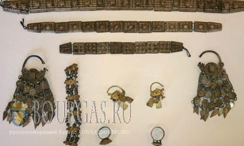 Коллекция НИМ Болгарии пополнится уникальными экспонатами