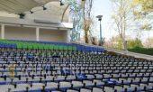 Летний театр в Бургасе готовят к сезону
