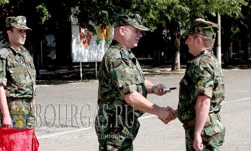 МО Болгарии объявило о 170 вакансиях