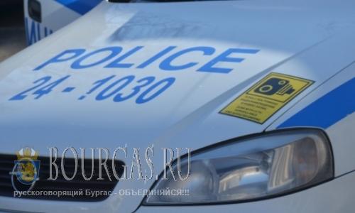 МВД Болгарии борется с коррупцией в системе