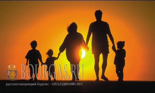 Население Болгарии не растет, численность болгар