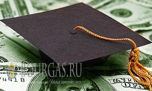 Образование в Болгарии дорожает