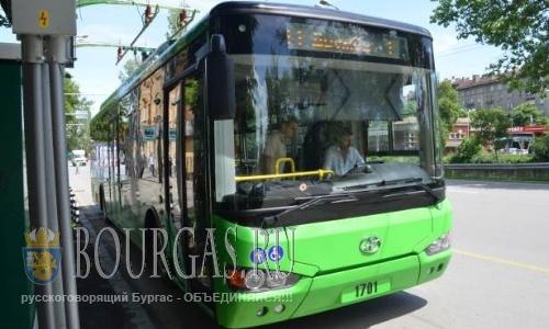Общественный транспорт в Софии, транспорте в Софии