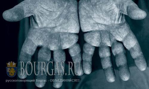 Операция «Чистые руки» стартовала в Болгарии