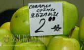 Сортовые яблоки в Болгарии могут исчезнуть