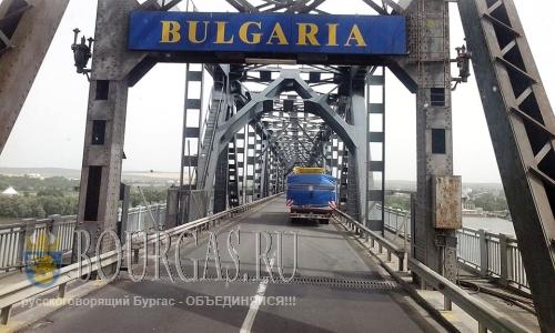 В Болгарии может появится еще один мост через Дунай