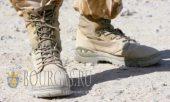В Болгарии открыли курсы начальной военной подготовки
