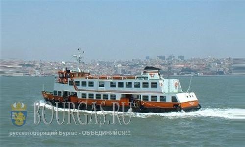 В Причерноморье Болгарии появится морской трамвай