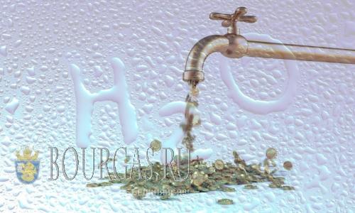 Вода в Софии пока не подорожает