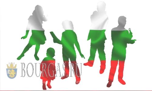 3,5 млн болгар проживающих за пределами Болгарии