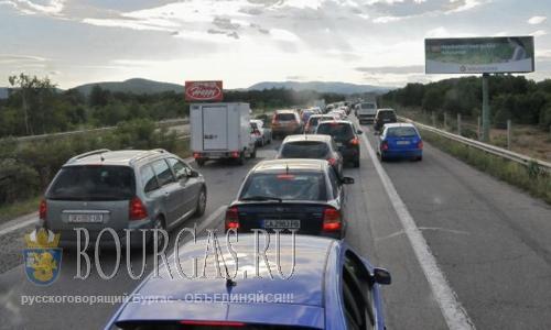 400 000 болгар путешествуют на праздники