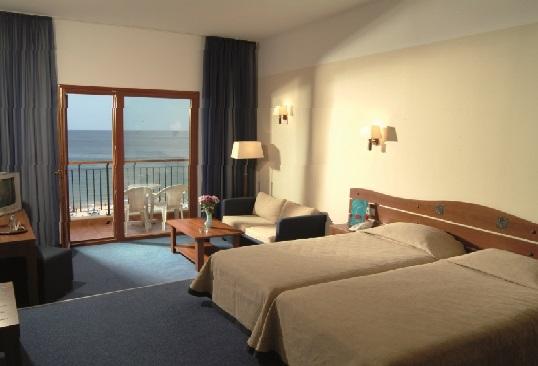 Болгария отель Riu Helios Bay номер