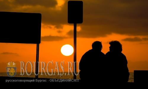 Болгария поучаствует в проекте для туристов 55+