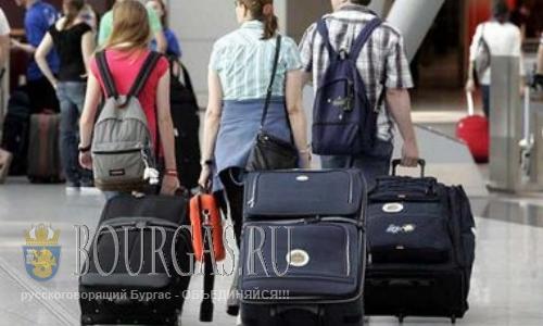 Болгария теряет туристов из ЕС. туристы из Болгарии, Туристические предпочтения болгар