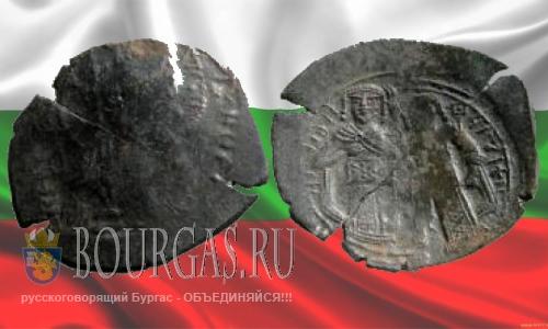 Болгарская монета позволила сделать сенсационное открытие