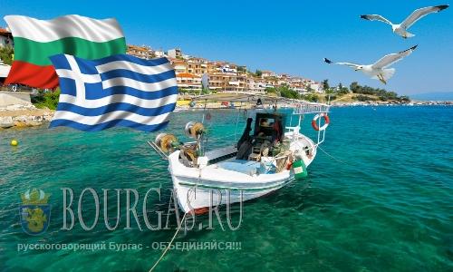 Цены на курортах Греции и Болгарии сравнялись
