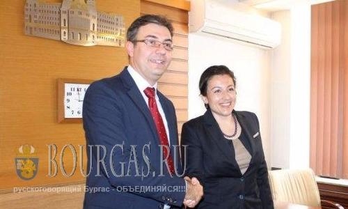 Хорватия и Болгария решили объединить усилия