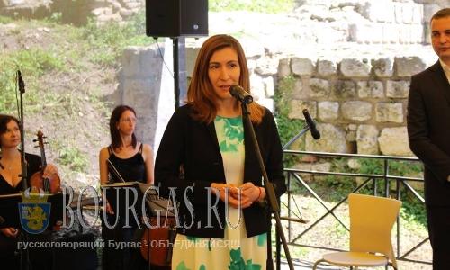 Курортный сезон в Болгарии открыт