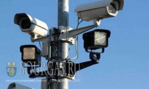 На Солнечном берегу заработает 300 камер слежения