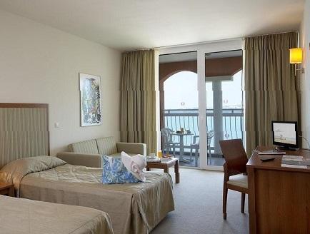 Болгария, отель Sol Luna Bay Bay номер в г. Обзор
