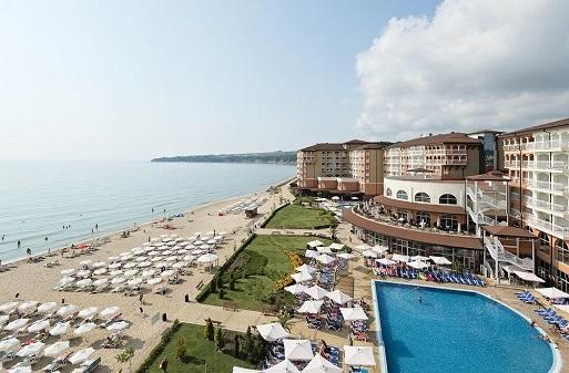 отель Sol Luna Bay Bay