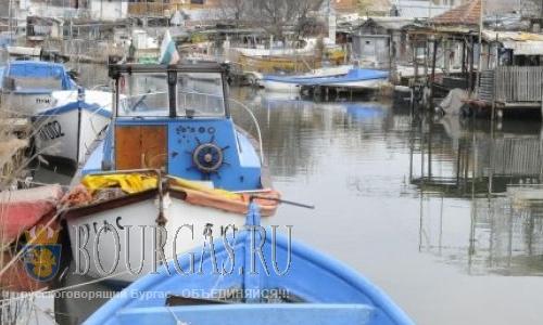 Рыбаки Варны собираются протестовать