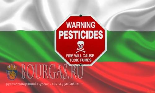 Швейцария позаботится о болгарской экологии