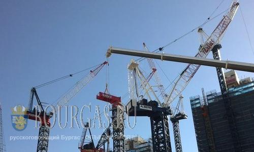 Строительство жилья в Пловдиве