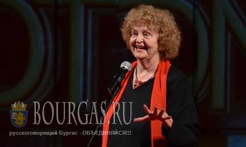 Татяна Лолова получит статуэтку Золотая липа 2016