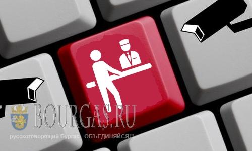 В Болгарии будут собирать данные о туристах