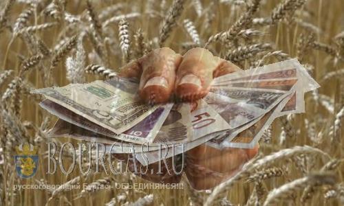 В Болгарии растет спрос на сельскохозяйственные кредиты