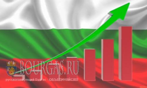 В Болгарии растут объемы промышленного производства
