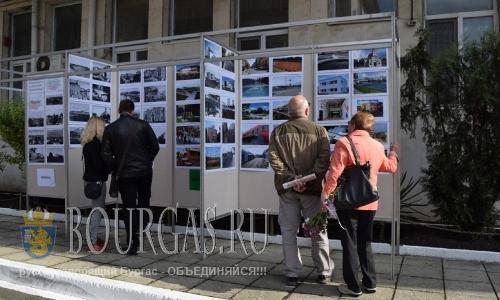 Выставка по случаю 113-летия морского порта Бургаса