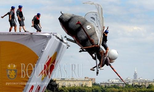 2 июля Варна примет шоу чудо самолетов и чудо пилотов