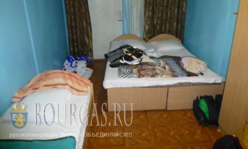5 лев за ночевку на приморском курорте Болгарии - реальность