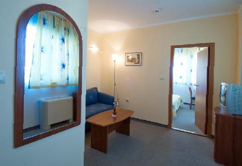 Болгария отель Paraizo Beach номер