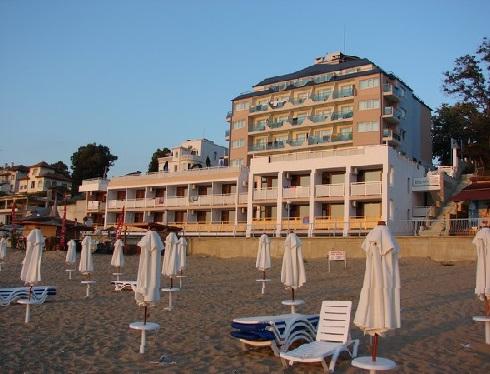 Болгария отель Paraizo Beach