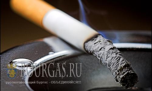 Болгария в лидерах среди стран ЕС по числу курильщиков