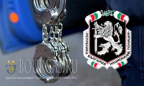 болгарская полиция, полиция Болгарии