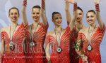 Болгарские художницы добыли два золота
