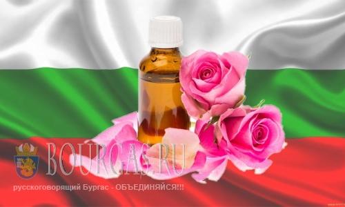 Цены на розовое масло растут