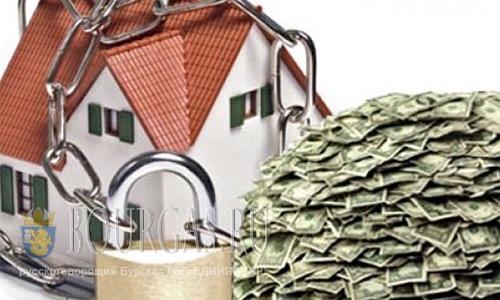 долг по ипотеке в Болгарии