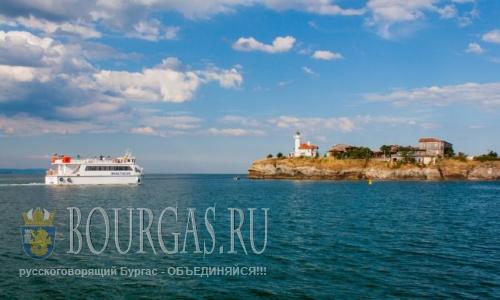 Два острова в Болгарии свяжет прямой морской маршрут